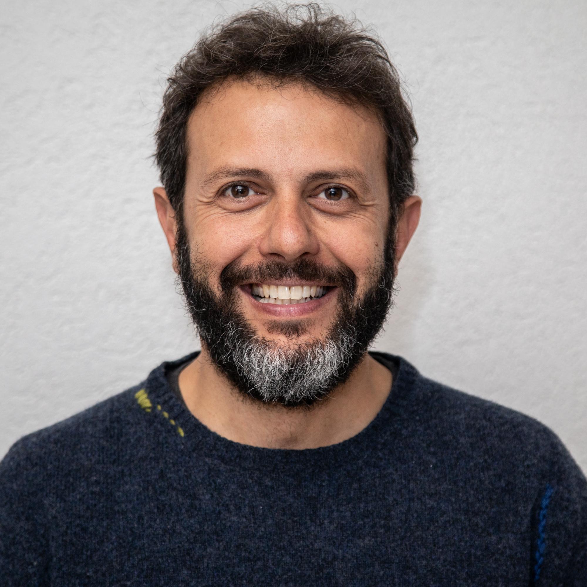 Filippo Spalla